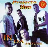 COVER OF PROYECTO UNO ALBUM1993