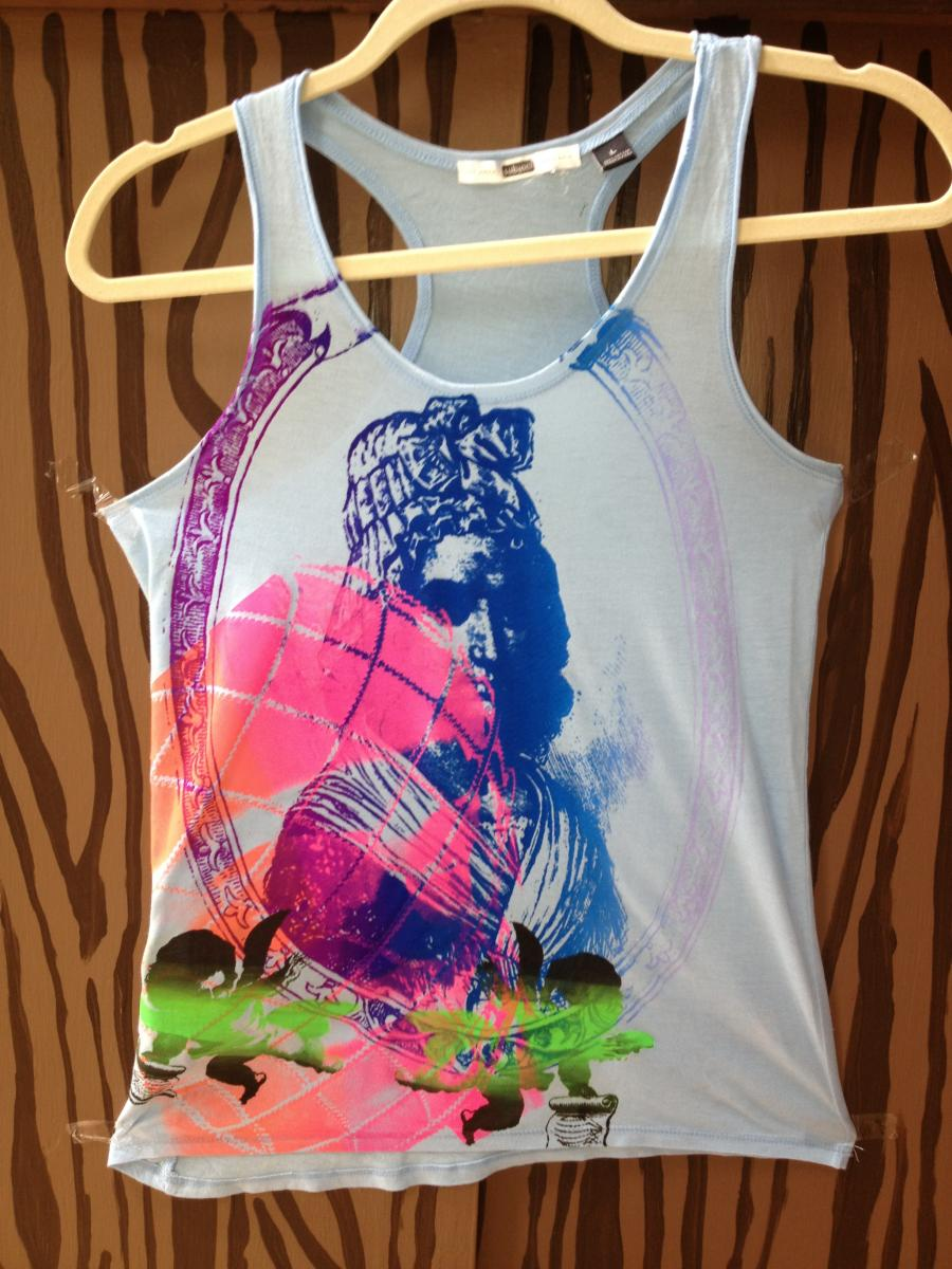 GRANDMA TANK TOP TO ORDER 75