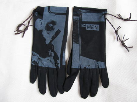 GLOVES TO ORDER